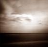 Minimal (Claudio Taras) Tags: claudio contrasto controluce monocromo monochrom mare taras minimalismo mediumformat hasselblad501cm 80mm bw biancoenero shadow sepia digtoned sardegna santeodoro film fomapan r09