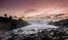 Masters at Work (ianbrodie1) Tags: photographer sillouette coast coastline leefilters waves water ocean rocks sunrise people cloud sea seascape northumberland craster