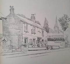 The Sun Inn, Acomb Green, York