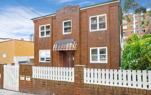 3/25 Clarence St, Burwood NSW 2134