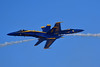 Blue Angels opposing solos (Jays and Jets) Tags: plane planes jet jets fighters blueangels naspensacola airshow hornet f18