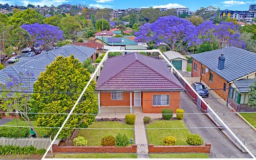 86 Bowden St, Ryde NSW 2112
