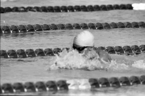 075 Swimming EM 1991 Athens
