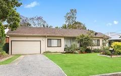 21 Woorak Crescent, Miranda NSW
