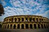 Nîmes - Amphitheatre of Nîmes - 11-16-12 (mosley.brian) Tags: france nîmes arenaofnîmes amphitheatreofnîmes romanamphitheatre