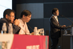 171119_Proffered Paper Session 4 TaeWonKim 2.jpg (European Society for Medical Oncology) Tags: esmo asia congress singapore 2017 day3 profferedpaper session 4