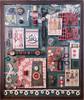 Sew Many Memories finished (toadranchlady) Tags: mosaicart mixedmediamosaic temperedglass stainedglass foundobjects