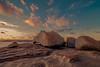 Sunset over Remarkable Rocks (dmunro100) Tags: remarkable rocks flinderschase kangarooisland southaustralia granite boulders sunset dusk