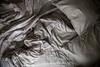 Restless (PenelopeEfstop) Tags: stilllife white bedroom sheets bed sleep mono monochrome