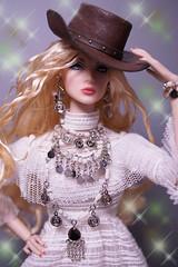 Gretel Sweet Nothings (RockWan FR) Tags: gretelsweetnothings edenblair fashionroyalty nuface integritytoys fashiondoll