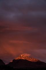 Last sunrays .... I (<<<...Buddhamountain...) Tags: