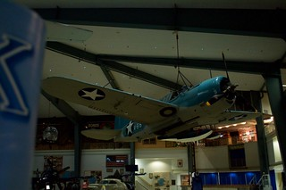 National Naval Aviation Museum 142
