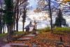 Maria Dolorosa Kapelle auf der Kleinen Kalmit (PauPePro) Tags: ausflug ilbesheim kleinerkalmit landauinderpfalz rheinlandpfalz deutschland da