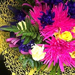 Uxbridge Ontario ~ Canada ~ Downtown ~ Brock St  ~ Flower Shop ~ Heritage thumbnail