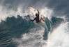 warmed up (bluewavechris) Tags: maui hawaii ocean water sea surf swell surfergirl bikini action fun ride mauipro wsl worldsurfleague