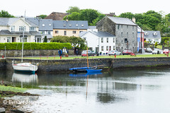 Village du Connemara, (paspeya007) Tags: kinvarra countygalway irlande ie connemara village europe ireland europa