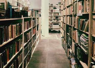 in the search of the missing copies of books...