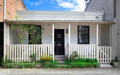 11 Pickering La, Woollahra NSW 2025