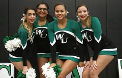 Women 48 (wilmuwildcats) Tags: wilmingtonuniversity basketball wildcats delaware ncaa cacc centralatlanticcollegiateconference liupost bear unitedstates