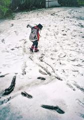Snow-charmer : )