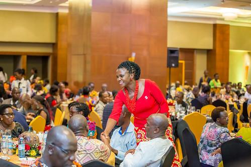 WAD 2017: Uganda 15th Anniversary