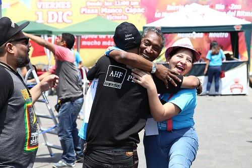 WAD 2017: Peru