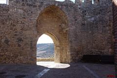Urueña (Valladolid) (Jose Luis RDS) Tags: urueña valladolid castilla castillo rx rx10 sony