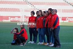 Sevilla FC Femenino - FC Barcelona Femenino-1