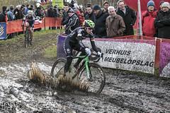 Cyclocross Essen 2017 009 (hans905) Tags: canoneos7d tamronsp2470mmf28divcusd cyclocross cycling cyclist cyclocrossessen cross cx veldrijden veldrit mud nomudnoglory modder womenscycling wielrennen wielrenner wielrenster