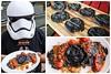 CRL collage (canerossotx) Tags: austin collage starwars star wars stormtrooper ravioli deathstar death