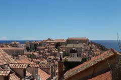 Dubrovnik (bruno vanbesien) Tags: croatia dubrovnik hrvatska skyline hr