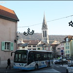 Van Hool New A 308 - Communauté d'Agglomération du Gapençais / Linéa n°31 thumbnail