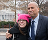 Open to All (vpickering) Tags: supremecourt corybooker demonstrations dc masterpiececakeshopltdvcoloradocivilrightscommission marriageequality opentoall booker masterpiececakeshop washington demonstration protest protesting
