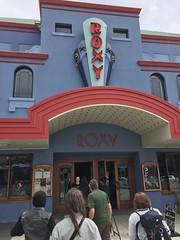 Roxy Theatre (Cdn Antman) Tags: wellington roxy new zealand