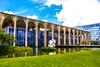 Palácio do Itamaraty, Esplanada dos Ministérios, Brasília-DF. (phelipejesusphotos) Tags: cores capital brasília paláciodoitamaraty