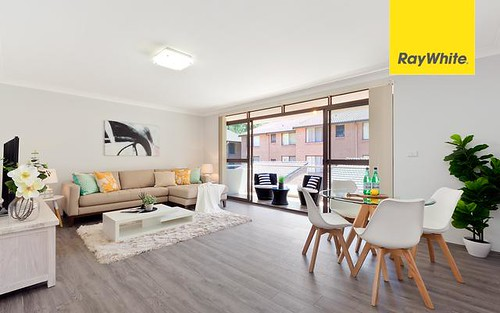 8/37 Victoria St, Epping NSW 2121