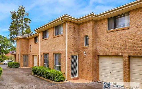 2/21-23 Fullagar Road, Wentworthville NSW
