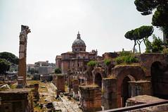 Roma - Italy - 2013 (bh-fotografie) Tags: roma rom italien italy city stadt