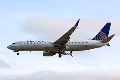 United Airlines N73251 (shumi2008) Tags: unitedairlines unitedb737 staralliance b737800 toronto pearsonairport yyz cyyz