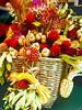 Market Impressions from Italy ✿ (swetlanahasenjäger) Tags: basket fruits flowers market bozen italy herbstkorb blumenfrüchte сoth thesunshinegroup damn coth5 saariysqualitypictures fantasticnature contactgroups