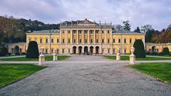 Villa Olmo (liebesknabe) Tags: italy como lakecomo villaolmo italien lombardy italia architecture neoclassical sonyalpha a5100 ilce5100 selp1650
