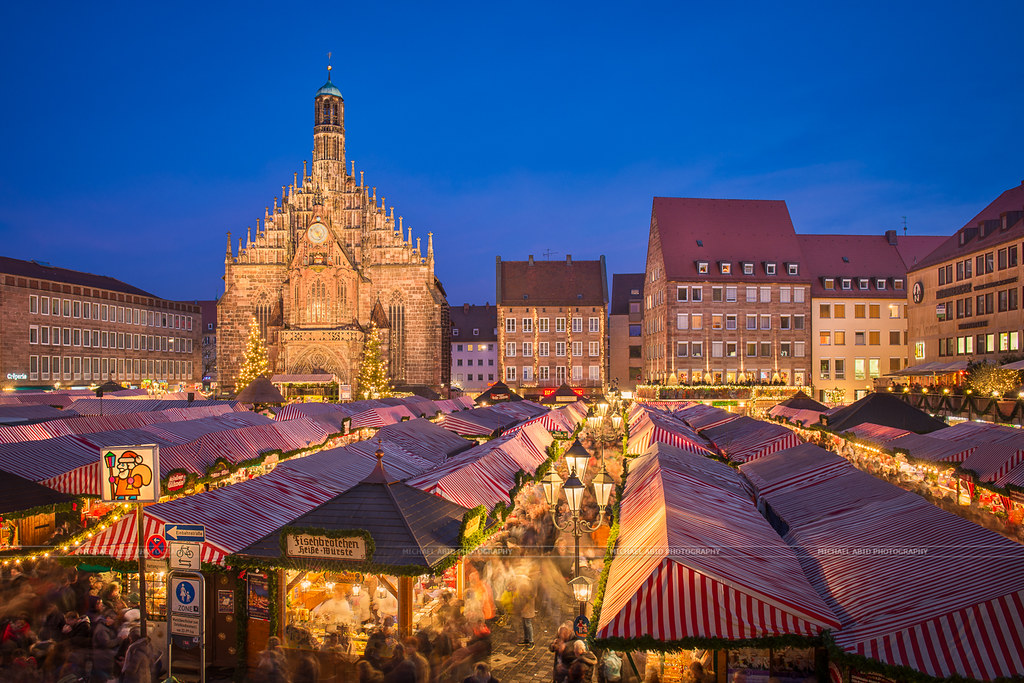 Weihnachtsmarkt Hexenagger.The World S Most Recently Posted Photos Of Nürnberg And