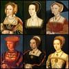 The Six Wives of Henry VIII (KikiA19) Tags: katherine aragon anne boleyn jane seymour cleves kathryn howard catherine parr henry viii tudor queen queens