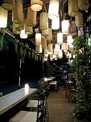 Lanterns (MelindaChan ^..^) Tags: chiangmai thailand 清邁 food eat thai chanmelmel mel melinda melindachan dinner meal 泰國 travel