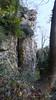 20171117 Wlk frm Pleasley_0050 Limestone Cliffs~Little Matlock (paul_slp5252) Tags: derbyshire nottinghamshire limestonecliffs littlematlock