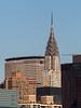 Manhattan desde el East River.