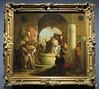 Domerkrönung Christi, vers 1753, Giovanni Battista Tiepolo (Venise, 1696-Madrid, 1770),  Musée des Beaux-Arts, Hambourg, Allemagne.