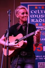 IMG_9950 Jill Jackson (marinbiker 1961) Tags: jilljackson blonde singer songwriter guitarist guitars livemusic gladcafe glasgow scotland 2017 celticmusicradio95fm tattoos music