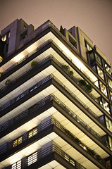 Less is More (pooja.anoop) Tags: allaboutperspective architecture washinton downtownseattle seattle photography