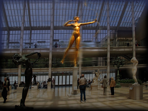 "Museo Metropolitano de Arte  Nueva York, EUA • <a style=""font-size:0.8em;"" href=""http://www.flickr.com/photos/30735181@N00/25025855848/"" target=""_blank"">View on Flickr</a>"